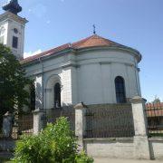Vojka: Rekonstrukcija seoske crkve