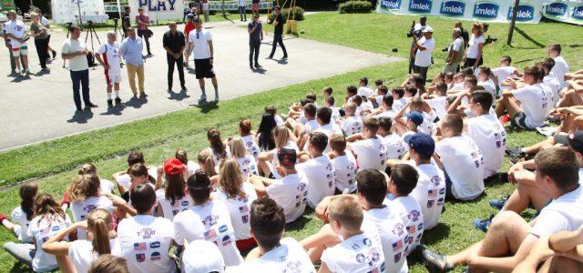 """Uskoro počinje izgradnja novog kompleksa sportsko-obrazovnog centra """"Letenka"""""""