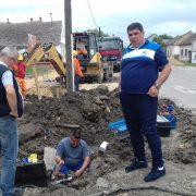 Stara Pazova: Asfaltiranje šest ulica