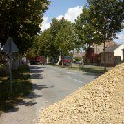 Počela rekonstrukcija Železničke ulice u Sremskoj Mitrovici