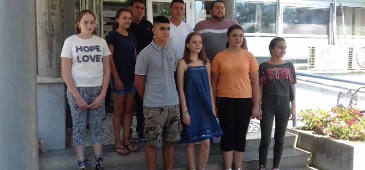 "Stara Pazova: Đaci odlaze na Krf ""Stopama naših predaka"""