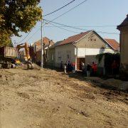 Sremska Mitrovica: Radno u Železničkoj ulici