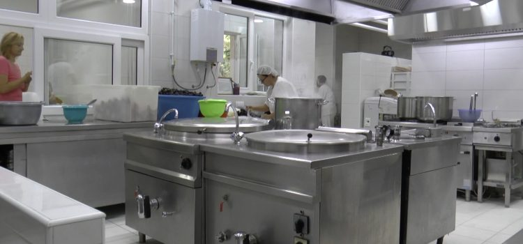 "Inđija: Završena rekonstrukcija centralne kuhinje u PU ""Boško Buha"""