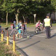 Preventivne akcije saobraćajne policije