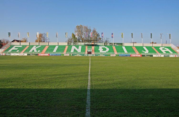 """Inđija: FK """"Inđija"""" u nedelju sa FK """"TSC"""""""
