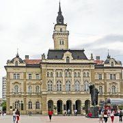 Obeležavanje 100 godina od završetka Velikog rata i prisajedinjenja Vojvodine Kraljevini Srbiji