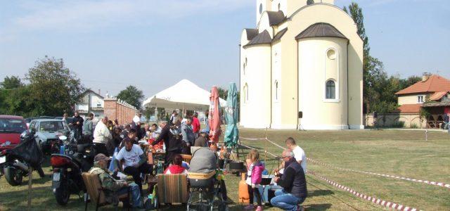 Sremska Mitrovica: Vikend u znaku kotlića