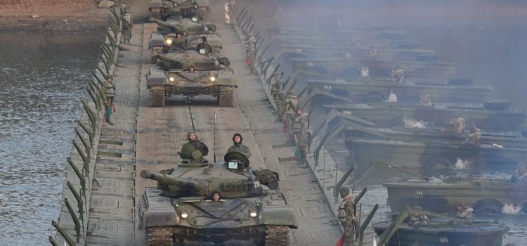 Vojska Srbije u Titelu pokazala svoju sposobnost