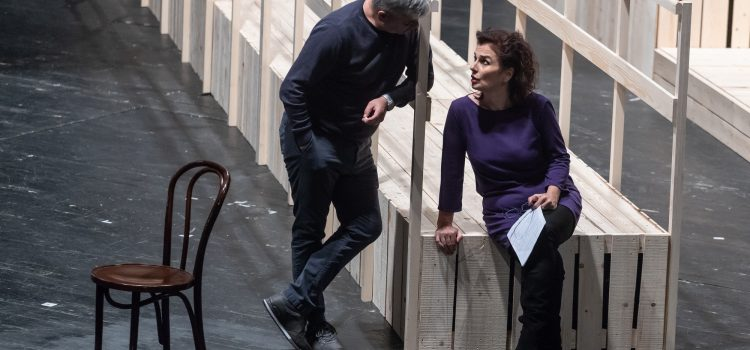 """Premijera drame """"Svetozar"""" 24. novembra u SNP"""