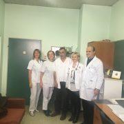 Još jedna uspešna akcija u mitrovačkoj Bolnici