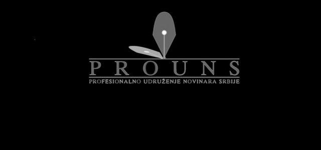 PROUNS najoštrije osuđuje pretnje upućene Ivani Vučičević