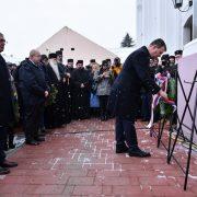 U Titelu obeležena 77. godišnjica racije u Bačkoj