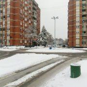 Sneg i narednih dana, oprez na putevima!
