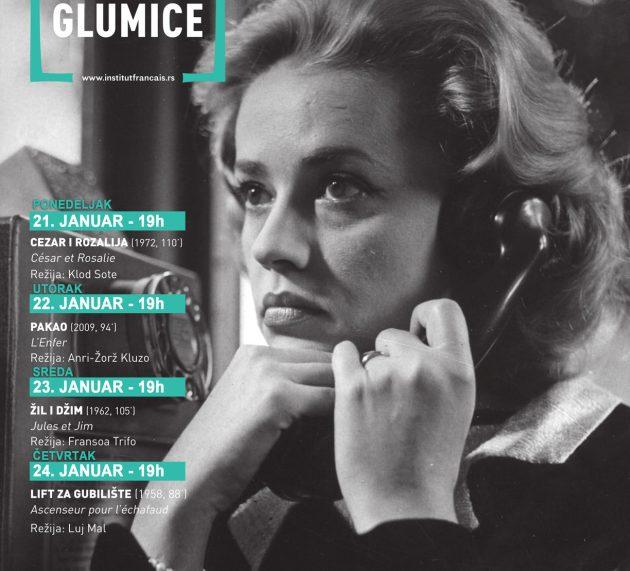 Francuski filmovi pred mitrovačkom publikom