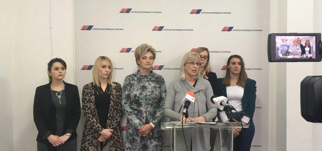 SNS protiv verbalnog nasilja nad ženama