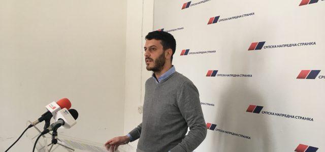 Mitrovački naprednjaci društveno odgovorni