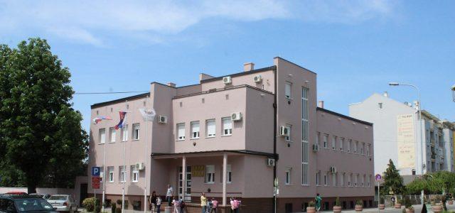 Građevinski materijal za 36 rumskih porodica