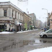 Ruma: Zimske službe rade, putevi prohodni