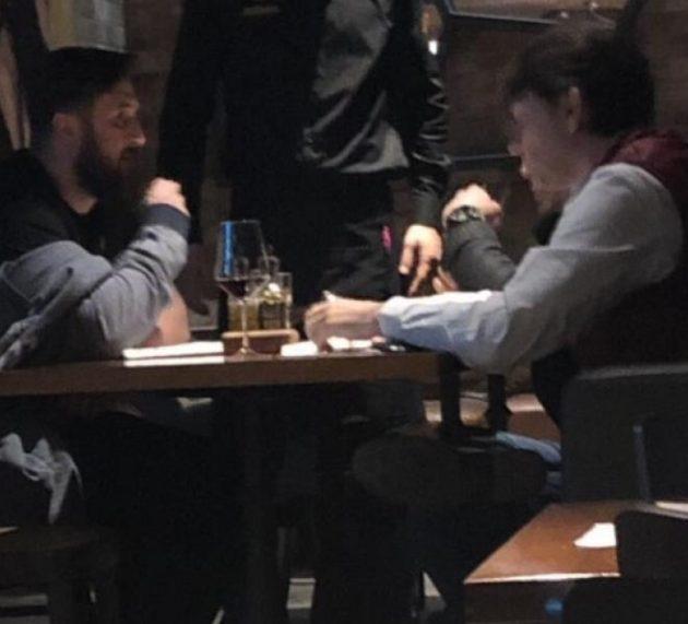 Batinaši Vuka Jeremića fizički napali aktivistu SNS u Pančevu