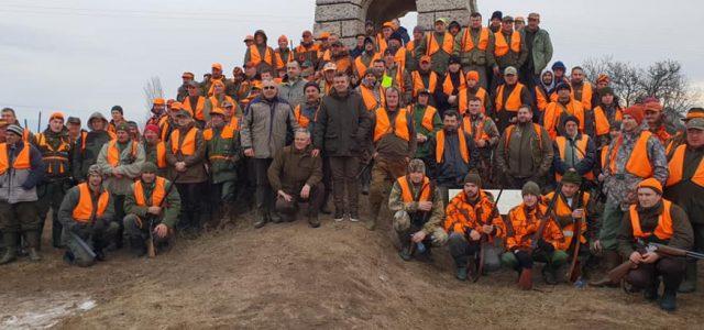 Održana Šakalijada u Novom Slankamenu