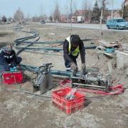 Sremska Mitrovica: Nova vodovodna mreža na bulevaru