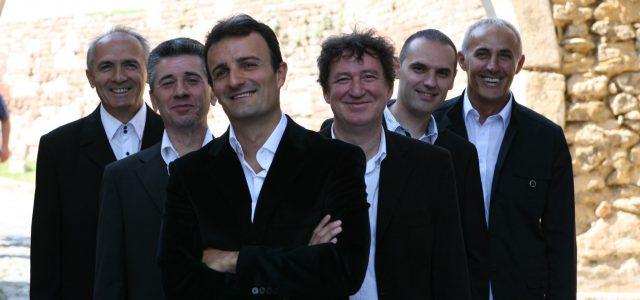 "Koncert grupe ""Legende"" u Sremskoj Mitrovici"