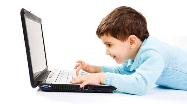 Internet poguban za najmlađe – tablet nije dadilja