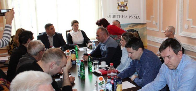 Ruma: 50 miliona za kulturu i sport