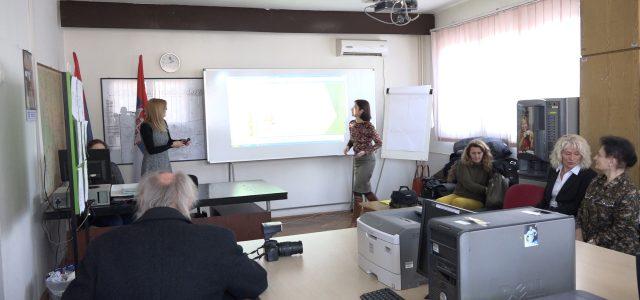 Sremska Mitrovica: Održano predavanje o stanju javnog zdravlja