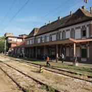 Rekonstrukcija Železničke stanice u Rumi naredne godine