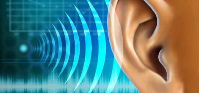 Preventivni pregledi sluha za Rumljane