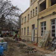 Počela rekonstrukcija mitrovačke Železničke stanice