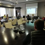 Mitrovačka turistička organizacija: Kulturno povezivanje gradova
