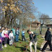 Gradi se Goranski park na Zasavici