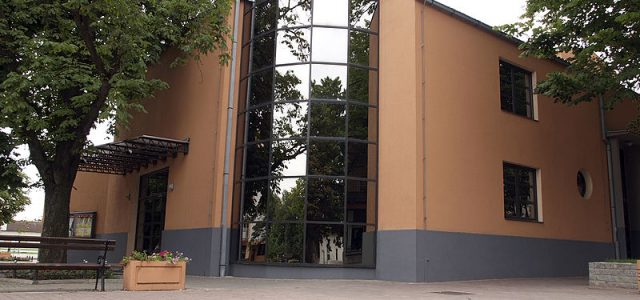 Konkurs za najbolji logo Kulturnog centra Inđija