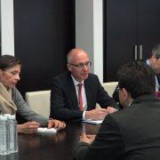 Ambasador Nemačke u poseti Sremskoj Mitrovici