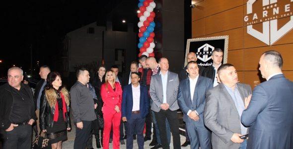 Otvoren novi hotel u Rumi