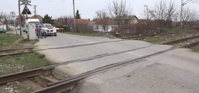 Najavljena sanacija pružnog prelaza u Maloj Bosni