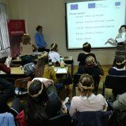 Mitrovačka Turistička organizacija u evropskom projektu