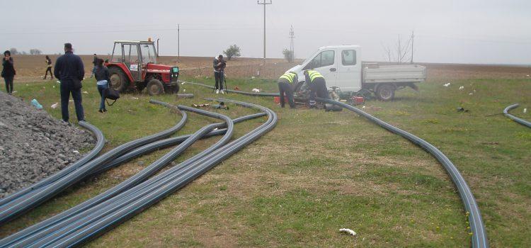 Bolje i sigurnije vodosnabdevanje u Čalmi