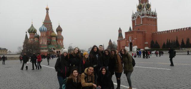 Rumljani u Rusiji