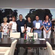 Osnove znakovnog jezika u Mitrovici