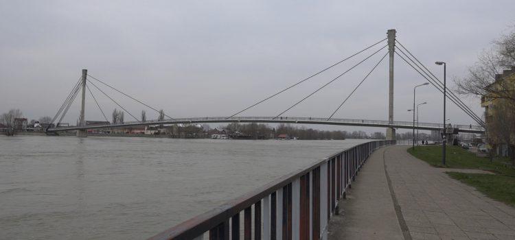 Sremska Mitrovica: Kupači bezbedni, Sava ispravna za kupanje