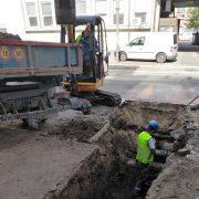 SREMSKA MITROVICA: Centar grada pre podne bez vode