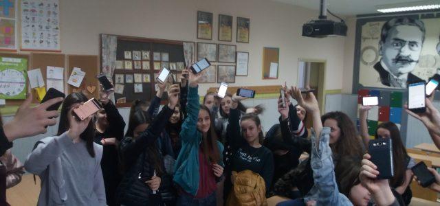 OBRAZOVANJE ZA 21. VEK: Zmajeva škola ove godine bila učesnik u međunarodnom projektu