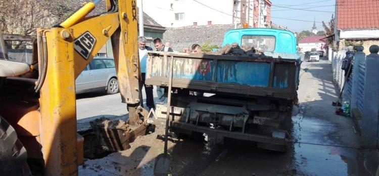 Pune ruke posla za radnike mitrovačkog Vodovoda