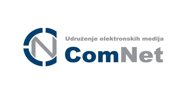 Saopštenje COMNET-a povodom naslovne strane NIN-a