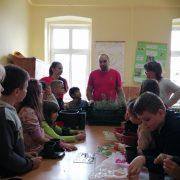 "Volonterska akcija Ruralnog centra ""Sova"""