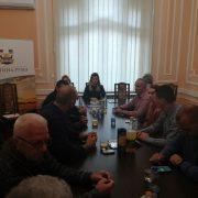 Održana sednica Opštinskog veća u Rumi – Zimska služba spremna za sezonu