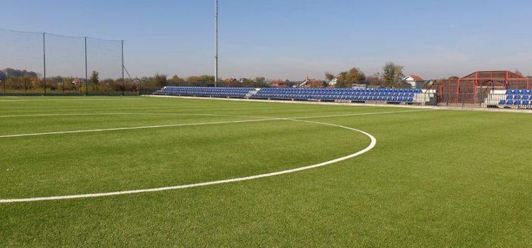 Murinjo dobio fudbalski teren u Srbiji